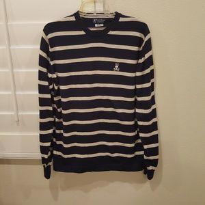Psycho Bunny Men's Sweater Medium